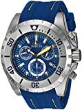 Invicta Men's Analog Quartz Watch with Polyurethane Strap 24920