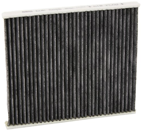 Original MANN-FILTER Innenraumfilter CUK 2026 - Pollenfilter mit Aktivkohle - Für PKW -