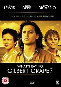 What's Eating Gilbert Grape [Import anglais]