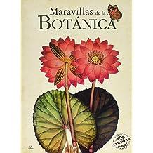 Maravillas De La Botánica (Láminas Para Enmarcar) (Posters Art)