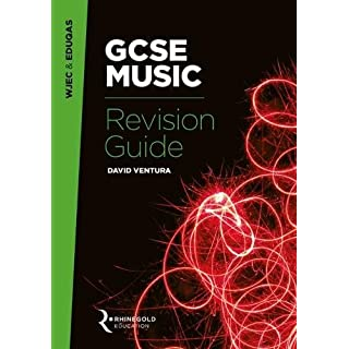 WJEC / Eduqas GCSE Music Revision Guide