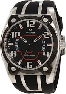 Reloj Viceroy 47609-75 de caballero de cuarzo de GRUPO MUNRECO - VICEROY