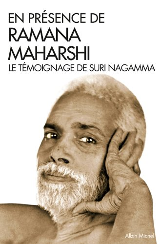 En présence de Ramana Maharshi : En témoignage de Suri Nagamma