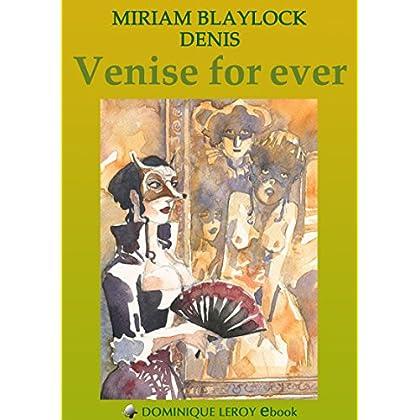 Venise for ever (e-ros)