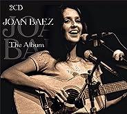 Joan Baez - The Album 2CD (Die Folk Legende - House Of The Rising Sun, Banks Of The Ohio) Black Line