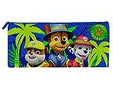 Coriex WILD Puppies Paw Patrol Flache Tasche Kinder-Sporttasche, 20 cm, Multicolor