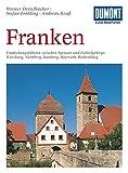 DuMont Kunst Reiseführer Franken - Stefan Fröhling