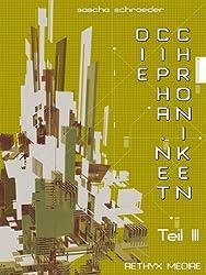 DIE CIPHA.NET-CHRONIKEN III