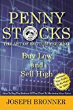 Penny Stocks: The Art Of Bottom Feeding: How To Buy The Bottom Of The Chart To Maximize Your Gains (Penny Stock Players) (English Edition)