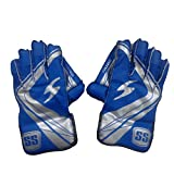 #1: SS College Wicket Keeping Gloves - Boys