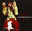 Fire; The Jimi Hendrix Collection