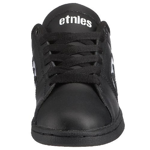Etnies - Casual donna Black/White