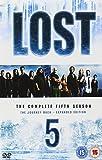 Lost - Season 5 [DVD] by Naveen Andrews
