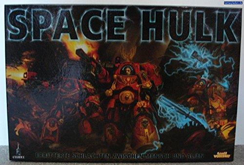Space Hulk 2014