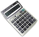#8: Shunkk™ GITZHEN Premium Desktop Calculator- 12 Digits - CT712