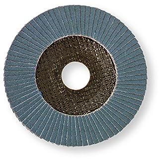 Flap Disc 115 mm 40 Grit Zirconium Sanding flex Saw