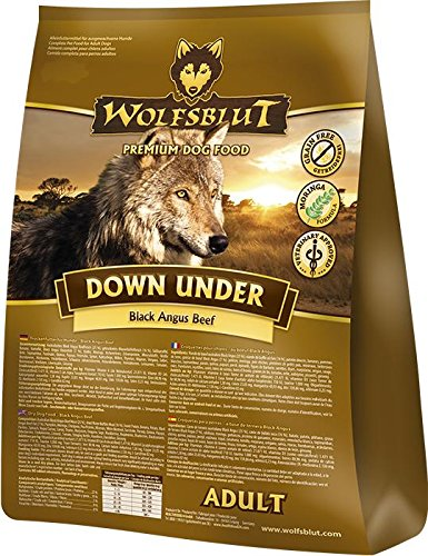 Wolfsblut Down Under, 1er Pack (1 x 2 kg)