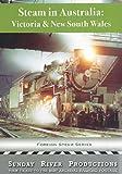 Steam in Australia Victoria & New South Wales