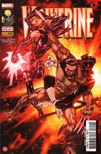 Wolverine 202
