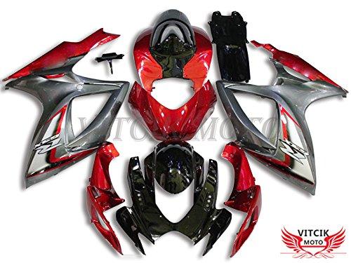 vitcik-verkleidungssets-passend-fur-suzuki-gsxr600-750-k6-06-07-gsxr-600-750-k6-2006-2007-abs-kunsts