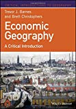 Economic Geography: A Critical Introduction (Critical Introductions to Geography)