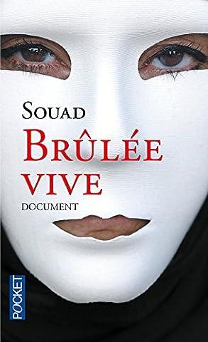 Marie Therese De France - Brûlée