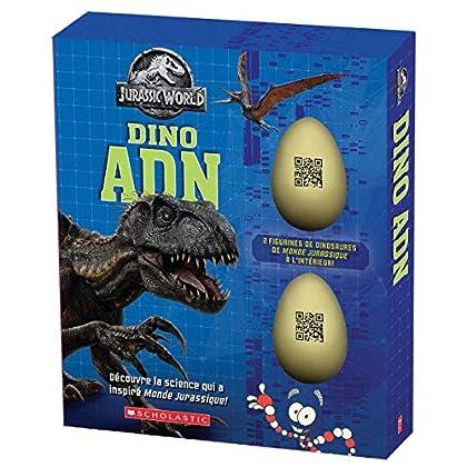 Jurassic World: Dino Adn