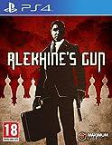 Alekhine's Gun (PS4)