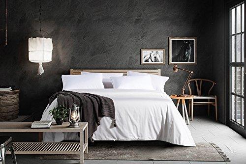 MOON'S SLEEPWARES Single Size 4.5 + 10.5 Tog Combine Set 100% Pure Long Grade Mulberry Silk Filled Duvet Silk Duvet Silk Quilt Silk Combine Set SK135x200-12 (Rabatt-bettwäsche-bettdecken)