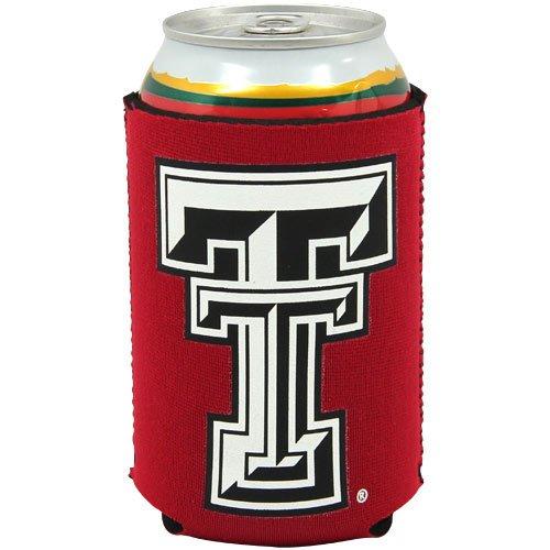 Kolder NCAA Texas Tech Kaddy, eine Größe, Multicolor Tech Kaddy