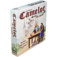 Camelot The Build Board Game by Wotan Games