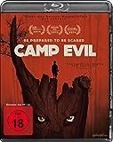 Camp Evil - Uncut [Blu-ray]