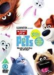 The Secret Life Of Pets (DVD + Digita...