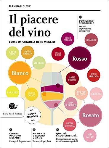 Il piacere del vino. Come imparare a