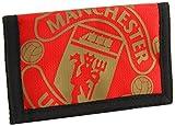 Manchester United F.C. Nylon Wallet FP