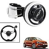 #9: Vheelocityin Car Steering Knob For Volkswagen Polo