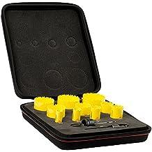Starrett KDC10022 HSAW PLUMBER Kit-Kit per sega a tazza per