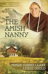 Amish Nanny The (The Women of Lancaster County)
