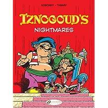 Iznogoud, Tome 14 : Iznogoud's nightmares