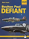Boulton Paul Defiant: Technical Details and History of the Famous British Night Fighter (Yellow)