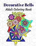 Decorative Bells: Adult Coloring Book