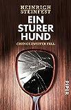 Ein sturer Hund: Kriminalroman (Markus-Cheng-Reihe, Band 2)