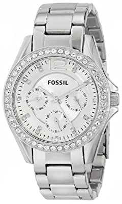 Fossil ES3202 Mujeres Relojes