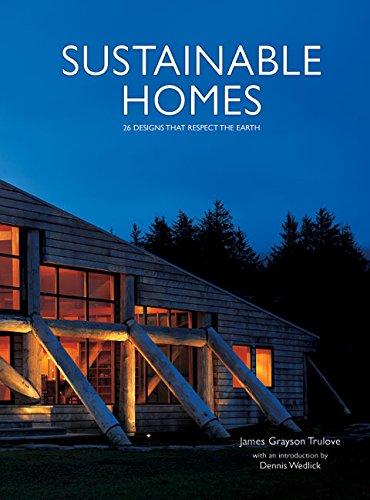 Sustainable Homes por James Grayson Trulove