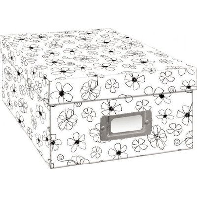Photo Storage Box-4.5
