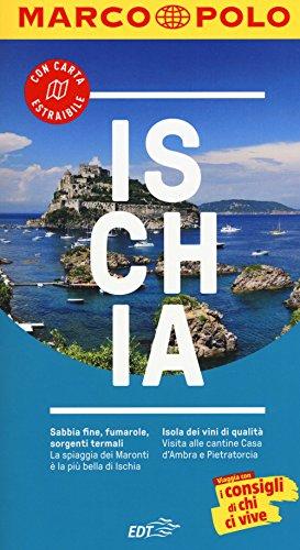 Ischia. Con Carta geografica ripiegata