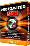 S.A.D. Photomizer SCAN 2