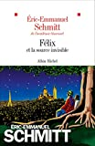 Félix et la source invisible (A.M. ROM.FRANC) - Format Kindle - 9782226432827 - 11,99 €