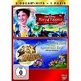 Mary Poppins / Die tollkühne Hexe in ihrem fliegenden Bett