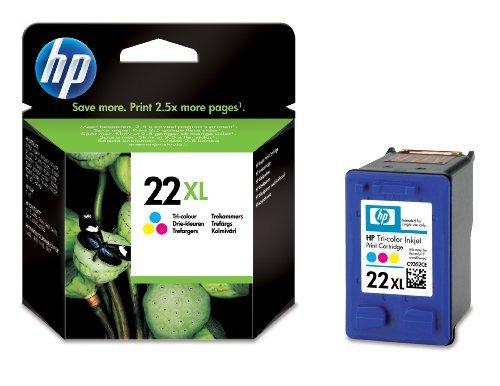 hp-hewlett-packard-deskjet-3910-22xl-c-9352-ce-original-printhead-cyan-magenta-yellow-415-pages-11ml
